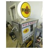VIEW 4 CLOSE UP OTHERSIDE PENNZOIL PUMP