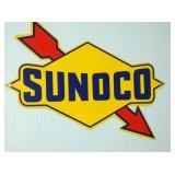 24X17 SUNOCO SIGN