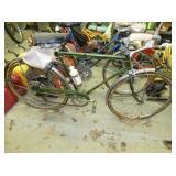 VIEW 2 SCHWINN BICYCLE