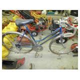 SCHWINN 10-SPEED BICYCLE