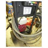 HONDA GX 5HP PRESSURE WASHER