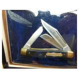 1974 SCHRADE GRANDADS KNIFE
