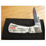 1994 DALE EARNDHARDT CHAMP. KNIFE