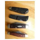 CASE & OTHER KNIVES