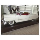 15IN. 1953 CADILLAC ELDERADO MODEL CAR