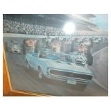VIEW 2 SS CONV. PACE CAR DEALER PICTURE