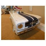 VIEW 4 CARROLL SHELBY PEDAL CAR