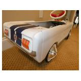 VIEW 5 BACKSIDE GT350 PEDAL CAR