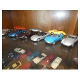 PROMO CORVETTE CARS