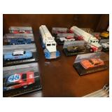 SMALL SCALE COLLECTOR CARS