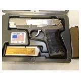 RUGER P90 45CAL. STAINLESS
