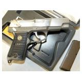 VIEW 2 OTHERSIDE RUGER P90 45CAL.