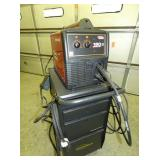 VIEW 3 FRONT SIDE LIKE NEW WELDER
