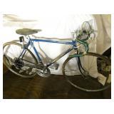 SCHWINN VARSITY MENS BICYCLE