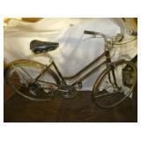 SCHWINN LADIES BICYCLE