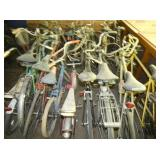 SCHWINN BICYCLE COLLECTION