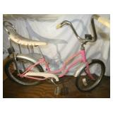 SCHWINN LITTLE CHICK BICYCLE