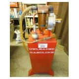 GOODALL GAS PUMP 53-530