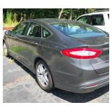 2016 FORD FUSION W/98K MILES