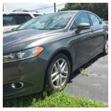 VIEW 4 2016 FORD FUSION