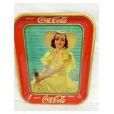 1938 COKE TRAY