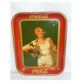 1930 COKE TRAY SWIM SUITE