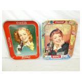 1950,53 COKE TRAYS