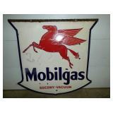 56X56 PORC. MOBILGAS W/ PEGASUS