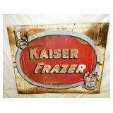 VIEW 2 OTHERSIDE KAISER SIGN