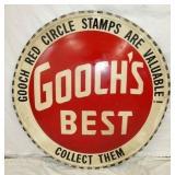 43IN GOOCHS BEST SIGN
