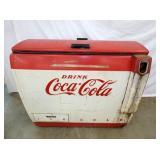 COCA COLA CAVALIER DRINK BOX