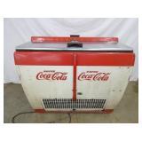VIEW 4 COCA COLA CAVALIER DRINK BOX