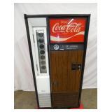 COKE VENDO 646 DRINK BOX