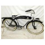 VINTAGE ROLLFAST HOPALONG CASSIDY BICYCLE