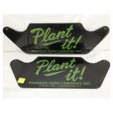 8X2 PLANT IT SIGNS