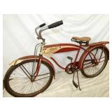 COLUMBIA MANS BICYCLE