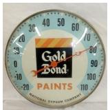 12IN GOLD BOND PAINTS THERM.