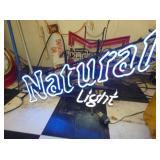 NATURAL LIGHT NEON