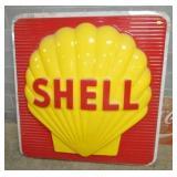 57X60 SHELL INCERT  SIGN