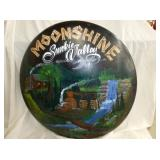 VIEW 2 MOONSHINE SMOKING VALLEY BUTTON