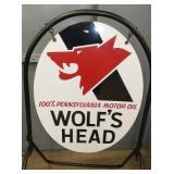 VIEW 3 OTHERSIDE WOLFS HEAD