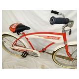 VIEW 2 COKE BICYCLE