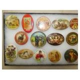 NICE COLLECTION POCKET MIRRORS