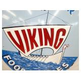 VIEW 3 6FT. PORC. VIKING GREAT GRAPHICS