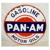 VIEW 2 OTHERSIDE PAN-AM MOTOR OIL