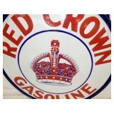VIEW 4 CLOSEUP 42IN RED CROWN