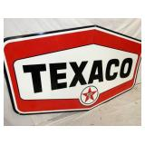 VIEW 2 CLOSEUP PORC. TEXACO SINGLE SIDE