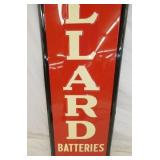 VIEW 3 SELF FRAMED WILLARD BATTERIES