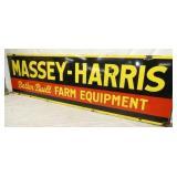 VIEW 3 MASSEY HARRIS FARM EQUIP. PORC.