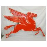 96X69 1959 PORC. COOKIE CUTTER PEGASUS